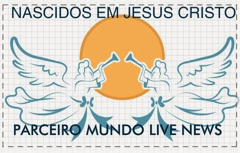 NASCIDOS EM JESUS CRISTO