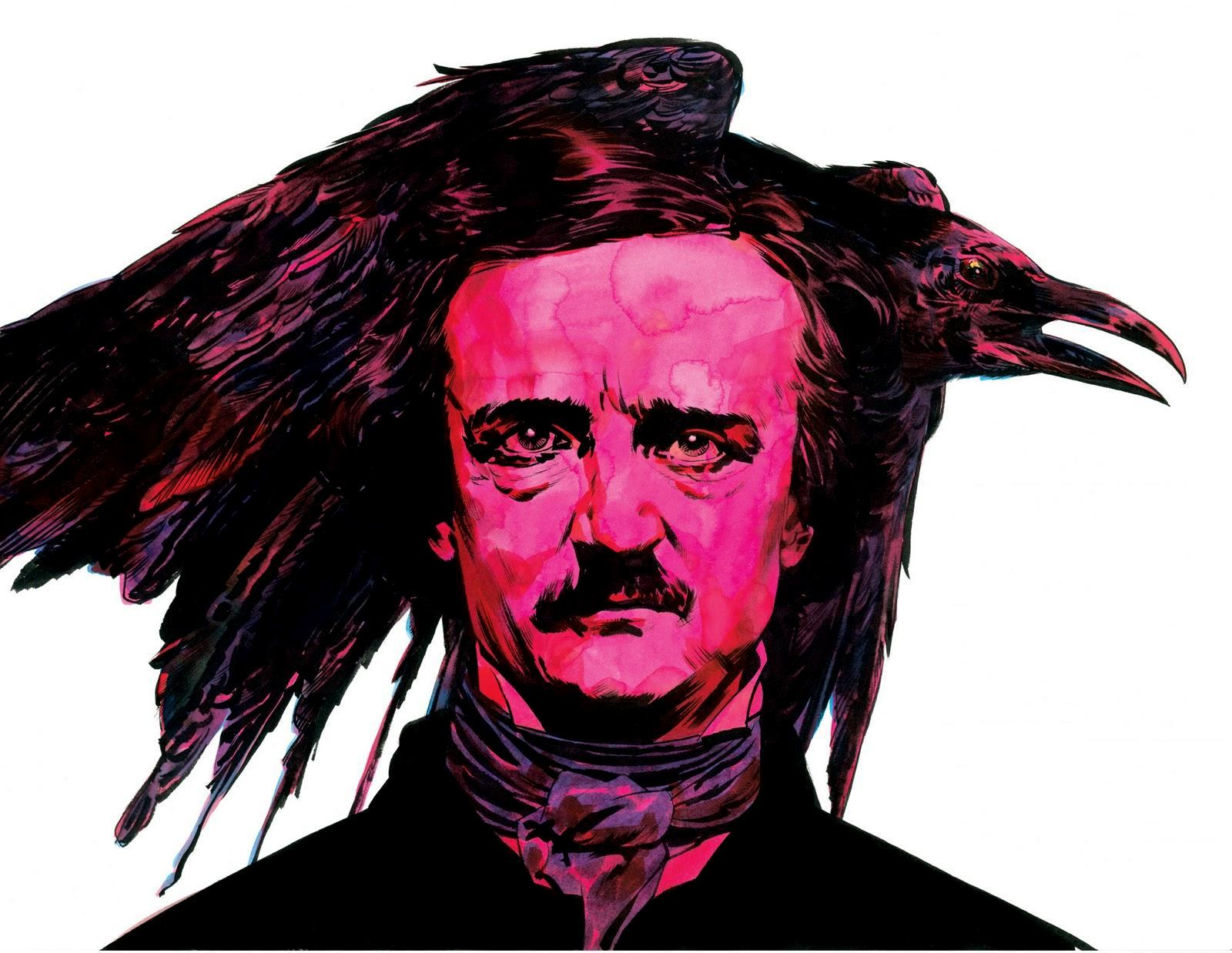 the evil in the stories of edgar allan poe Edgar allan poe's greatest literary success during his lifetime  the flowers of evil charles  edgar allan poe: 72 short stories and novels.
