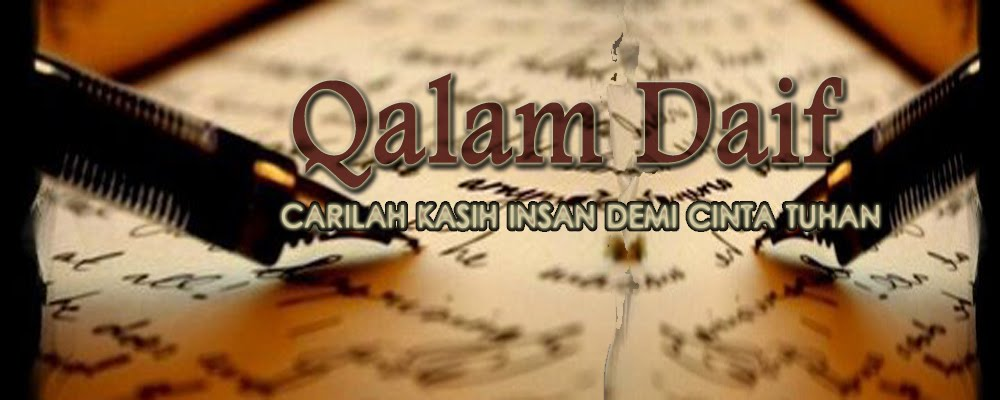 Qalam Daif