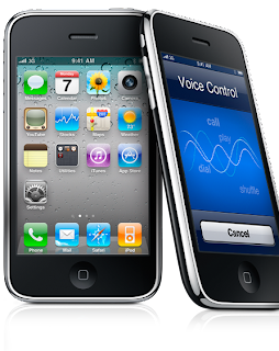Iphone 3gs kuva