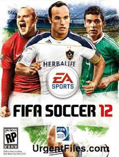 EA FIFA 2012 PC Game Free Download