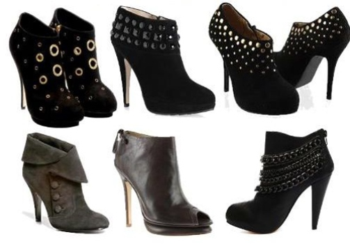 Melhores modelos de botas com cano curto