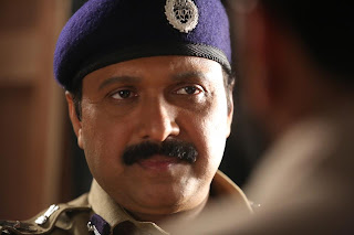 ganesh kumar in up &amp; down - mukalil oralundu