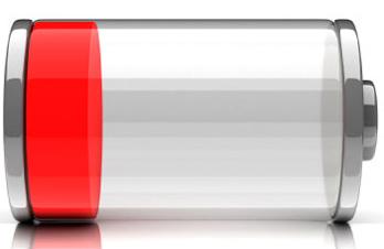 tanda tanda baterai smartphone drop