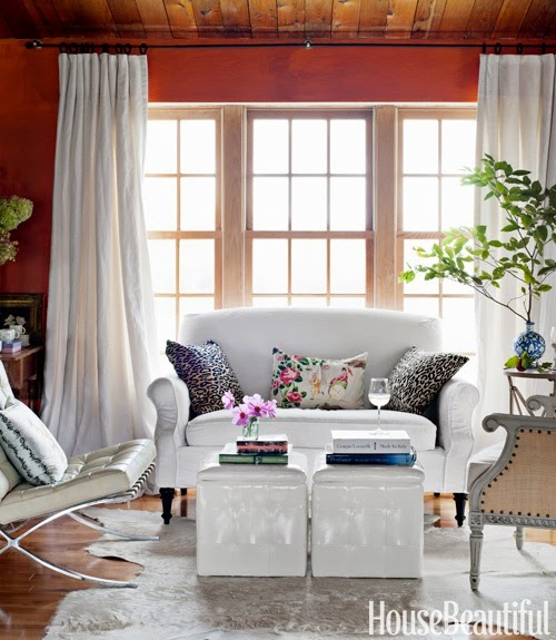 How To Mix Furniture Styles Like A Pro Paperblog