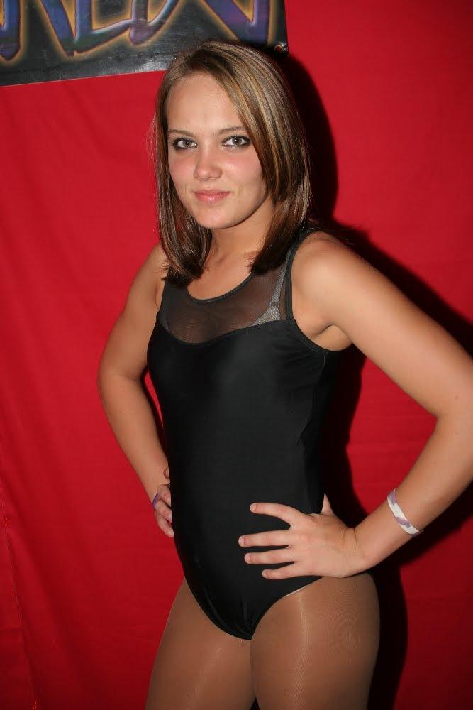 Angelina love tna knockout - 3 5