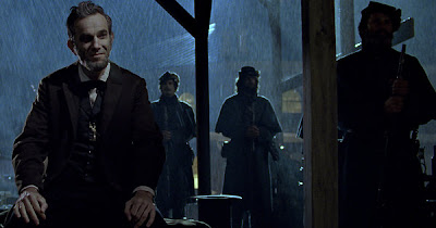 Lincoln (2012), Movie Review, Daniel Day-Lewis, Steven Spielberg
