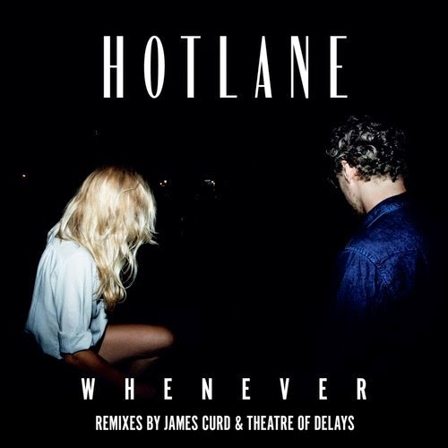 Hotlane - Whenever