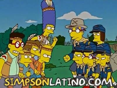 Los Simpson 14x21