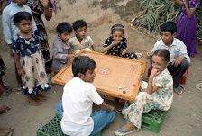 Juegos de mesa en el mundo