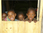 The Semonkong and Pulane Children's Centres