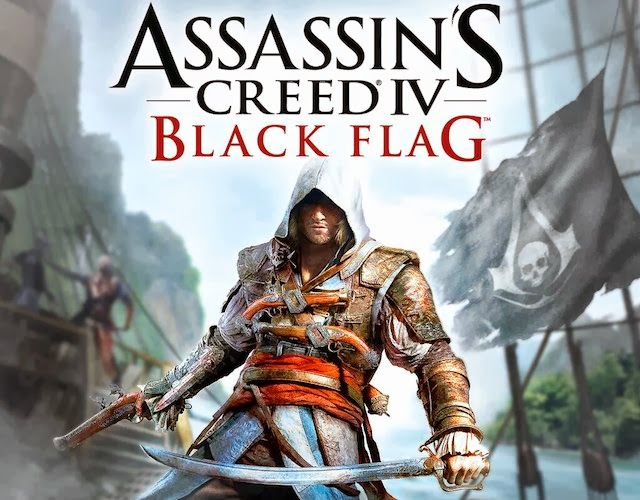 Assassins Creed 4 Black Flag Problem
