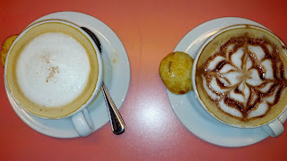 cappucino and mocha,mocha and cappucino,the best cappucino