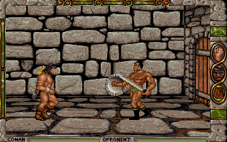 Conan The Cimmeria pc game