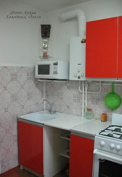Кухня мойка