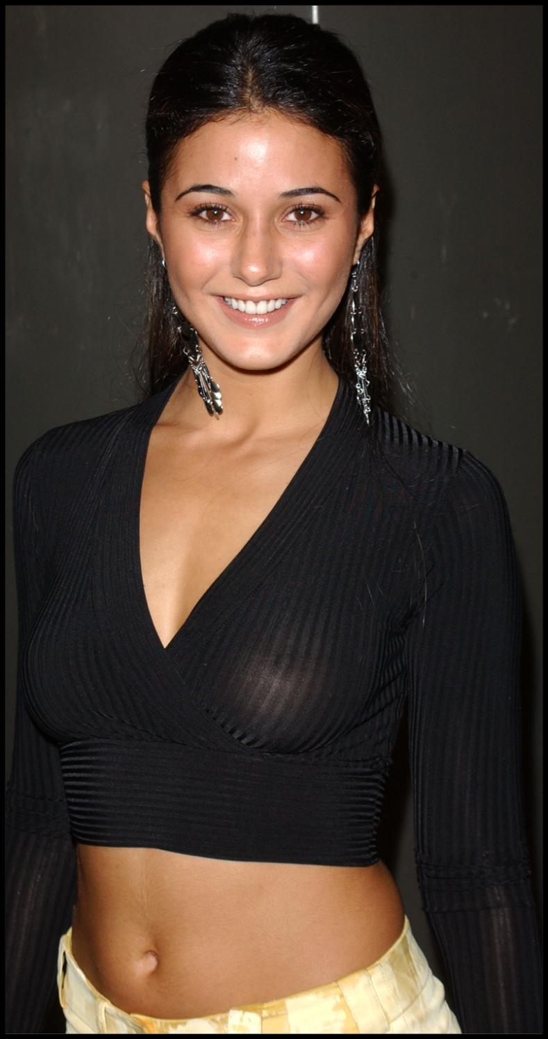 Emmanuelle Chriqui 2011