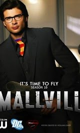 Th Trn Smallville 10 (2010)