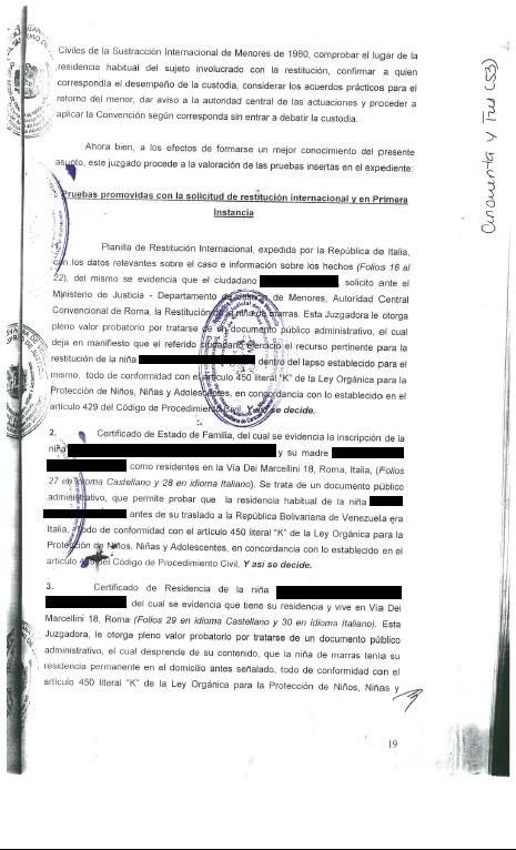 Ana santander ortiz asociados escritorio juridico for Asesores exterior