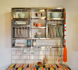 Plate Rack in new sizes!