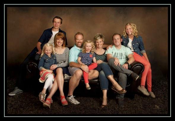 Yergensen Family