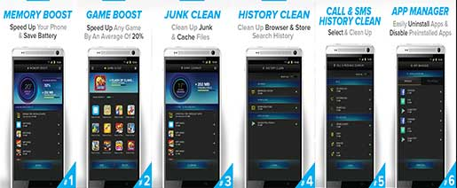Cleaner – Speed Booster Pro Apk v2.2.0