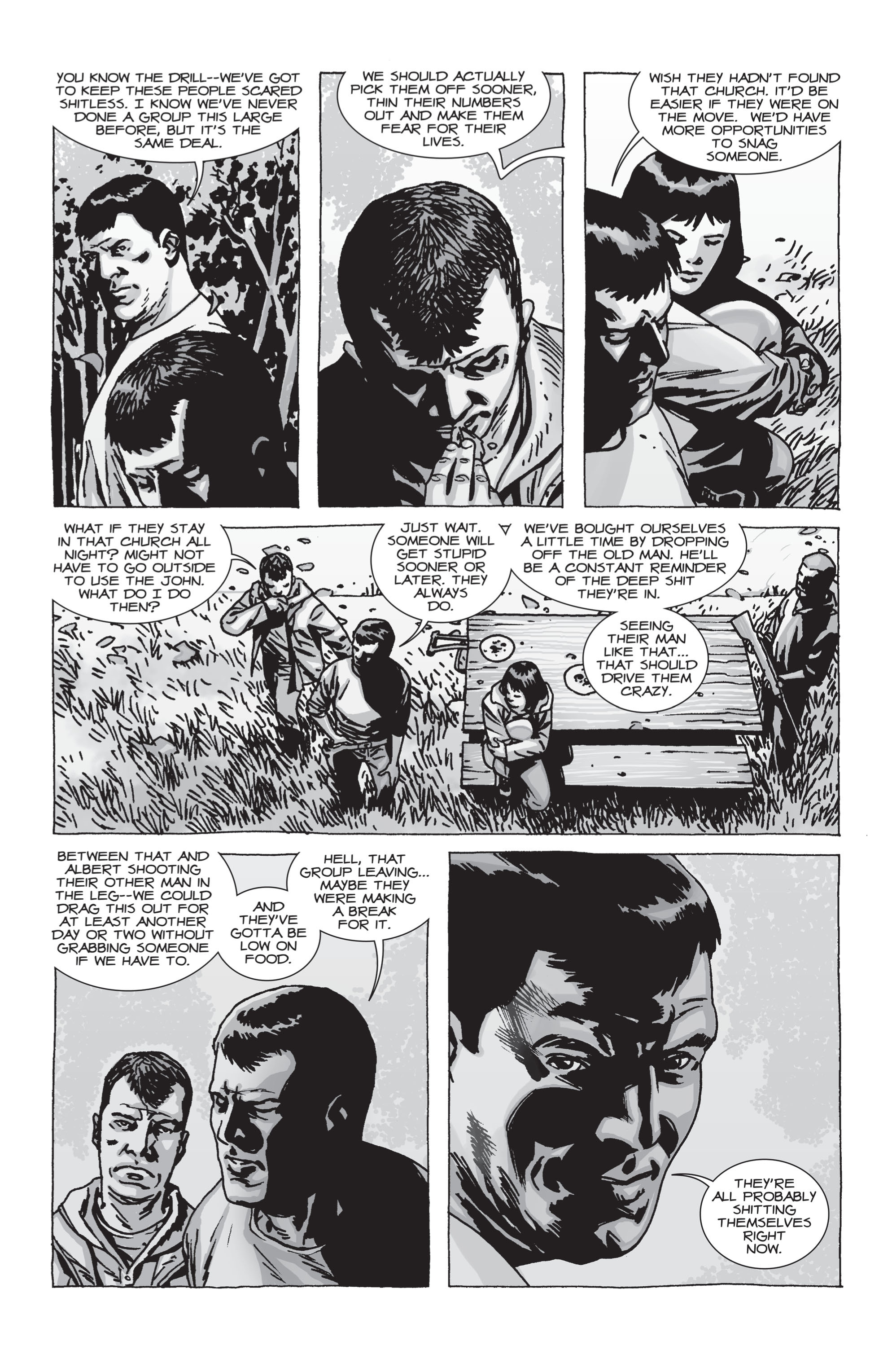 The Walking Dead 65 Page 13