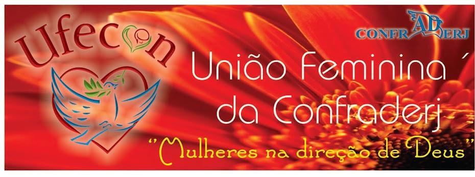 Ufecon - União Feminina da Confraderj