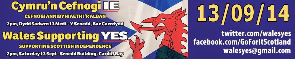 Go For it Scotland - Ewch Amdani Alba