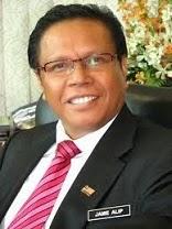 Pengarah Pendidikan Negeri Sabah