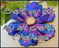 Craft My Life Candy ends Dec 1