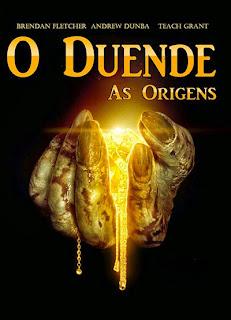 O Duende: As Origens - BDRip Dual Áudio