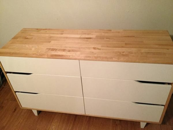 Ikea Mandal Dresser Discontinued ~ Thou Shall Craigslist Monday, November 25, 2013