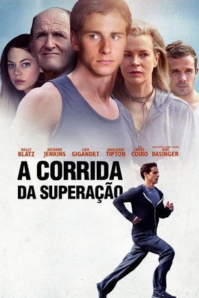 A Corrida da Superação Torrent Download