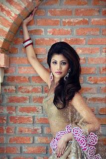 Miss Universe 2012  Sri Lanka's Sabrina Herft