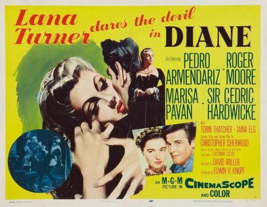 """Diane"" (1956)"