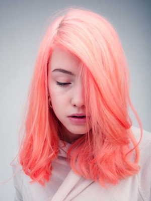 color pelo+peinados 2014+mechas