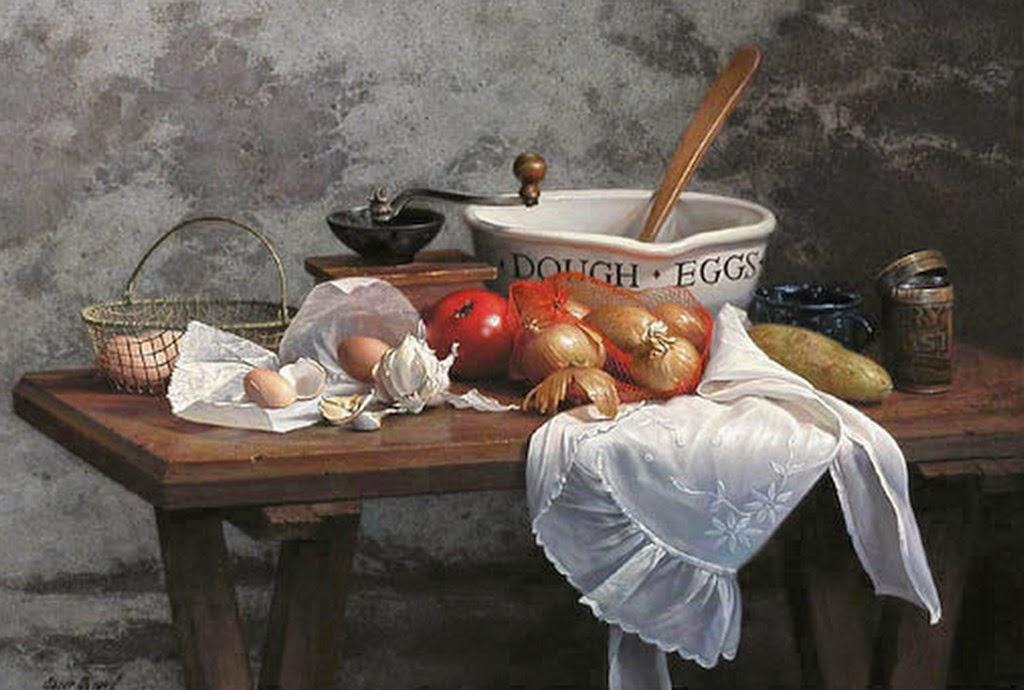cuadros-para-cocina-rustica-al-óleo