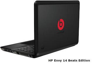 HP ENVY 14-1260se