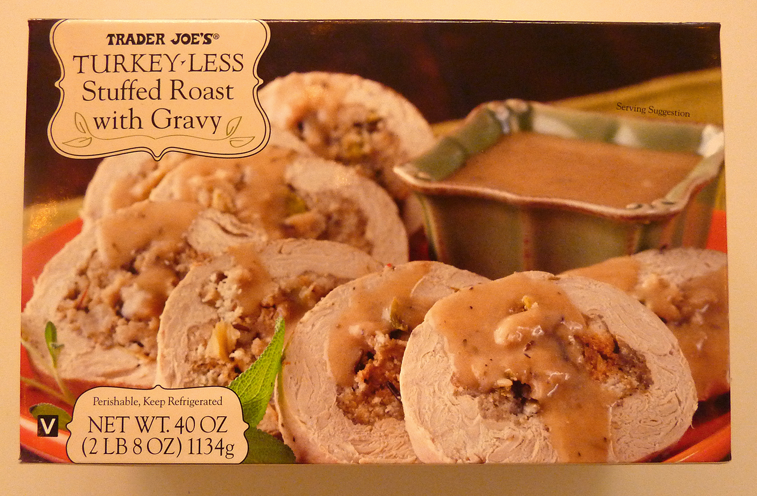 Whats Good At Trader Joes 2012 Fancy Feast Grilled Turkey In Gravy 85g 6 Pcs Free Pouch Less Stuffed Roast With