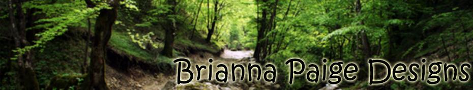 Brianna Paige Designs