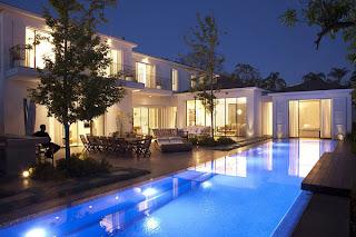 Modern Housing Society Home Designs Ideas