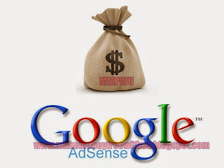 Simple 2 Tips for make AdSense Successful