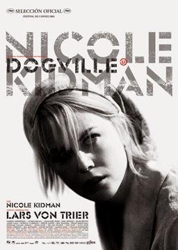 Portada Pelicula Dogville Nicole Kidman Lars Von Trier fotogramailustrado