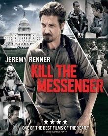 Xem Phim Lật Mặt CIA - Kill the Messenger