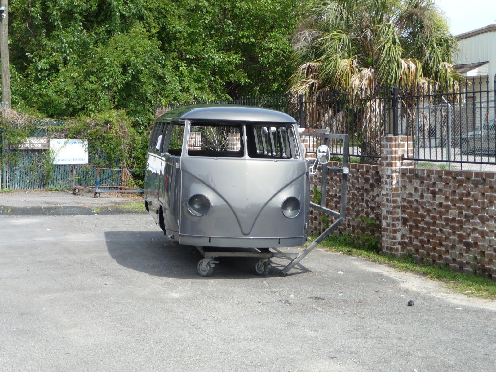 67 Savannah Bus Bus%2BPainting%2BDone2