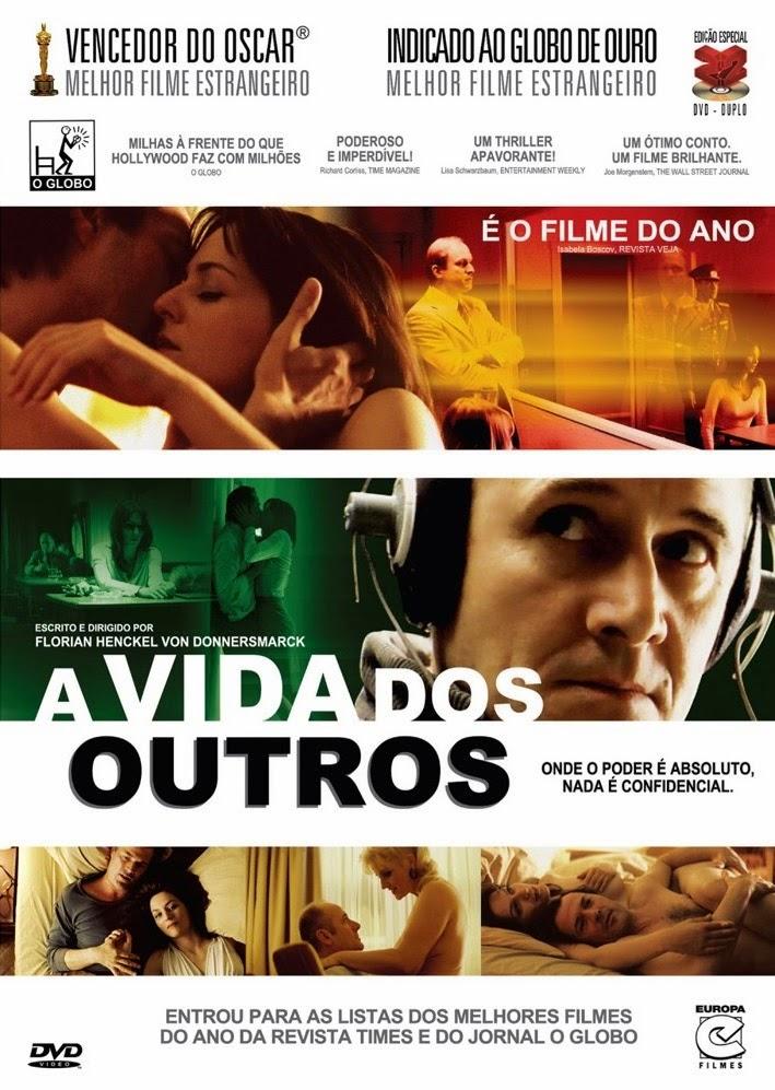 A Vida dos Outros – Dublado (2006)