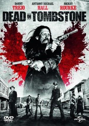 Kasabadaki Ölü – Dead in Tombstone 2013 izle