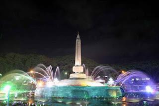 Daftar Tempat Pariwisata Rekreasi Di Malang Jawa Timur