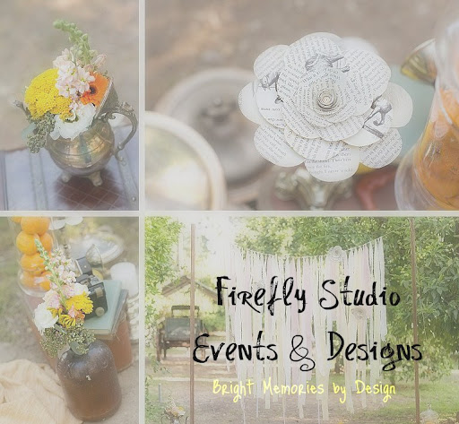 Firefly Studio Events and Designs