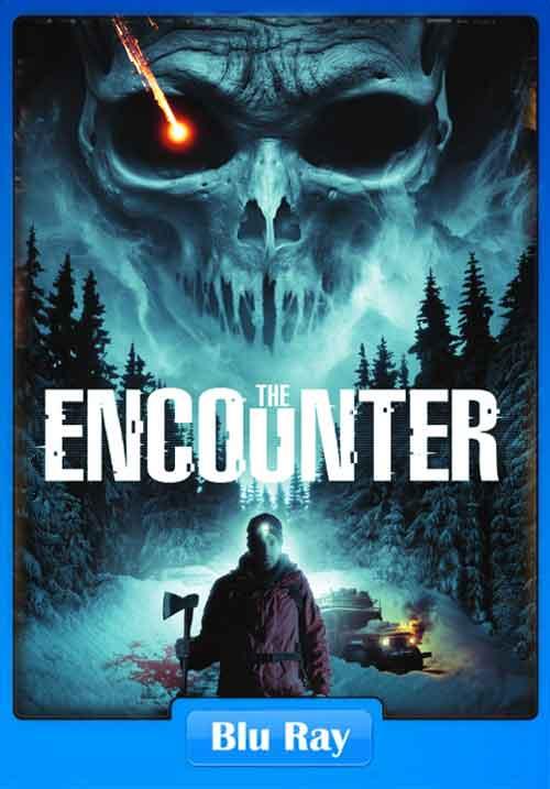 The Encounter 2015 1080p BluRay 400MB x265 HEVC Poster